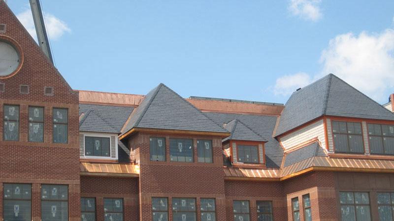 & John Henry Roofing Inc. - Boston Area Roofing and Sheet Metal memphite.com