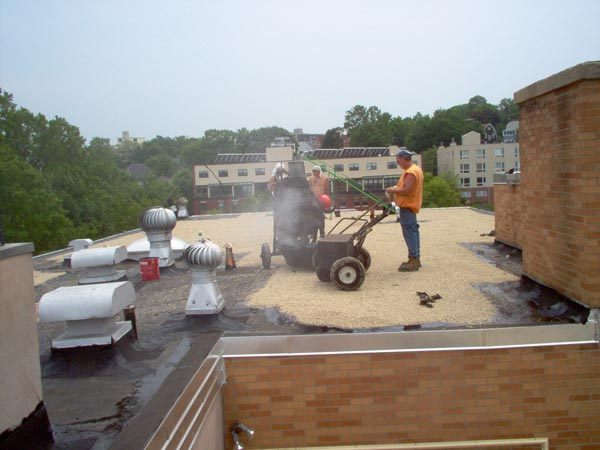 John Henry Roofing Inc 40 Williams Street Brookline Ma