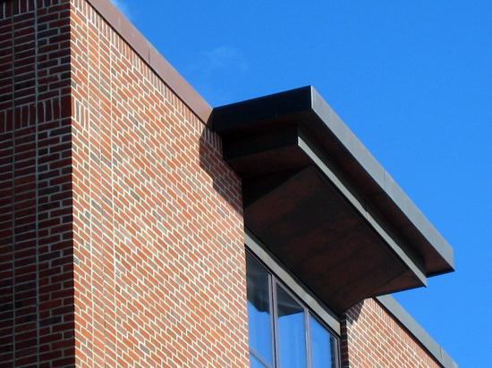 John Henry Roofing Inc Gann Academy Waltham Ma