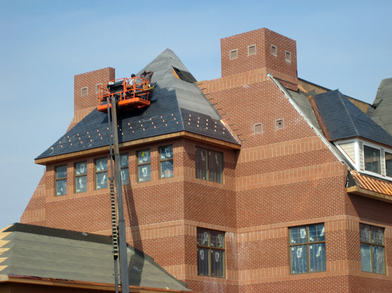 John Henry Roofing Inc North Easton Savings Bank